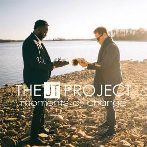 The JT Project editan Moments of Change