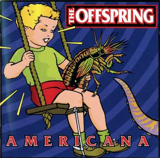 The Offspring - The kids aren't alright (1998)