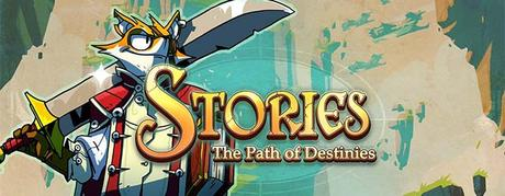 Stories the Path of destinies cab