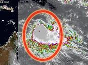 """Atención Madagascar: ciclón tropical """"Fantala"""" categoría Índico"""