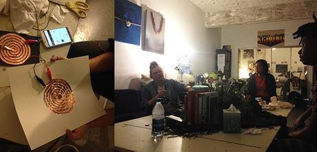 la-sequedad-entre-las-gotas-de-las-tuberias-en-el-workshop-nocturno-de-radio-kchung
