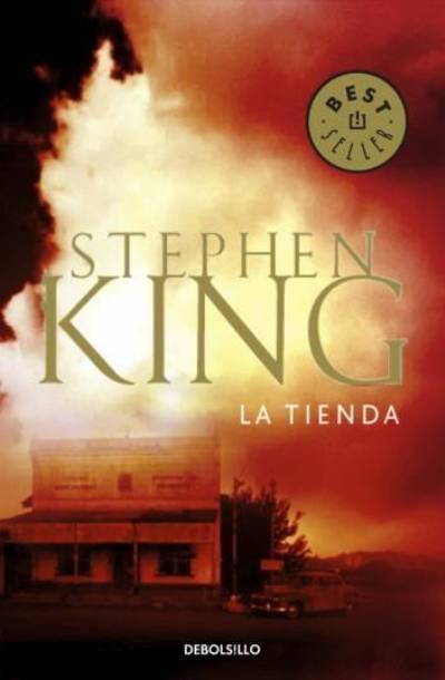 Reseña: LA TIENDA (NEEDFUL THINGS) (STEPHEN KING)