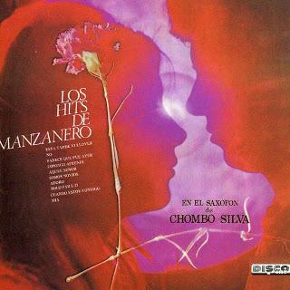 Chombo Silva-Los Hits de Manzanero