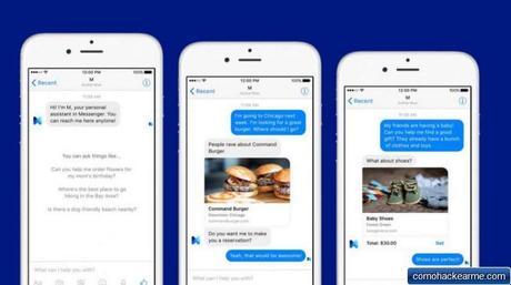 ¿cómo funciona un chatbot?
