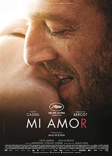'Mi Amor'