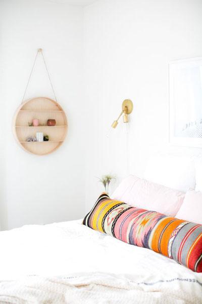 ¿Le falta algo a tu dormitorio? Consejos para solucionarlo.