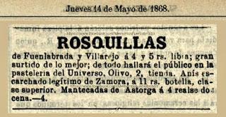 Hemeroteca de 1868