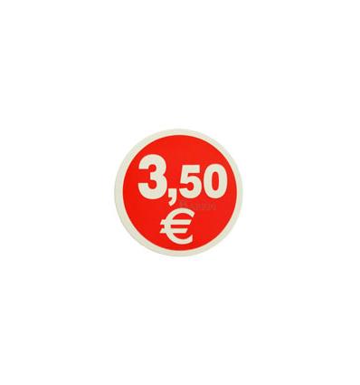 Etiquetas para precios 3.5€, etiquetas adhesivas, etiquetas personalizadas, pegatinas, solo yo, decoración regalos, blog solo yo, regalos, decorar, empaquetar, Comercial Barrio, pegatinasyetiquetas