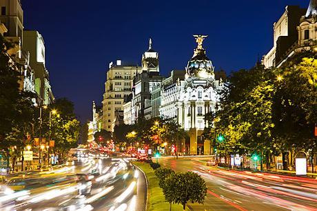 Te echo mucho de menos!!!…De Madrid al Cielo