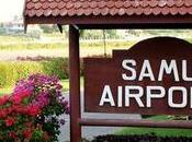 Cómo llegar Samui