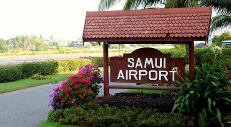 Cómo llegar a Koh Samui
