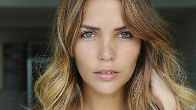 Rosanna Zanetti, la actriz que le ha robado el corazón a David Bisbal