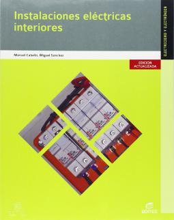 Instalaciones eléctricas interiores