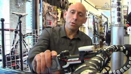 Calibix: un sistema biomecánico para ponerte la bici a medida