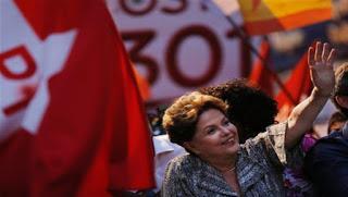 Dilma Rousseff: derecha se vale de mentiras y fraude para ejecutar golpe de Estado [+ video]