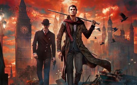 Sherlock Holmes: The Devil's Daughter se retrasa hasta junio