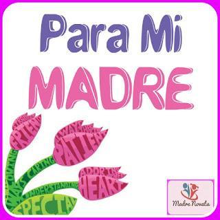 Para Mi Madre
