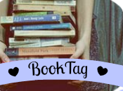 Book Tag: Harry Potter
