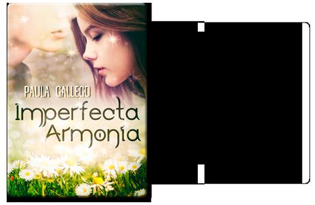 Reseña: Imperfecta armonía - Paula Gallego