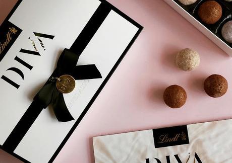 Lindt venue - New boutique