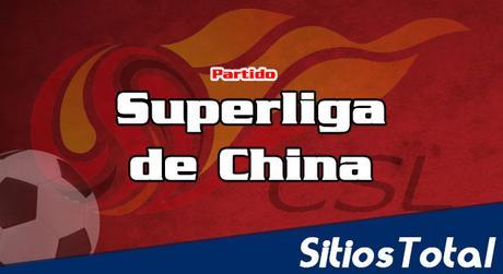 Chongqing Lifan vs Changchun Yatai en Vivo – Superliga de China – Domingo 17 de Abril del 2016