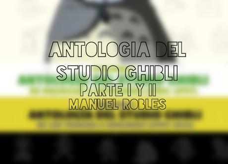 Antología del Studio Ghibli