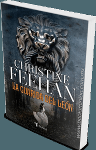 La guarida del león de Christine Feehan