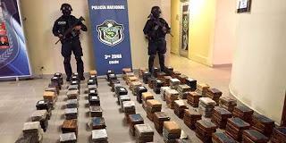 Policía panameña rectifica vinculación de Cuba a la cocaína