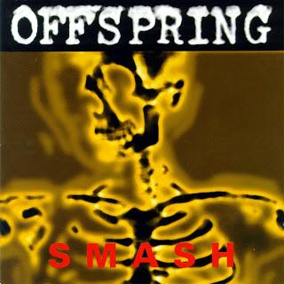 The Offspring - Come out and play (1994)