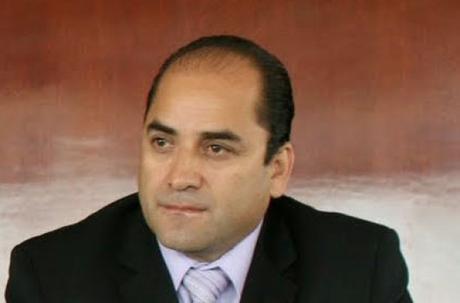 Arturo Castillo Jimenez