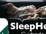 SleepHealth, nueva ResearchKit cuida sueño