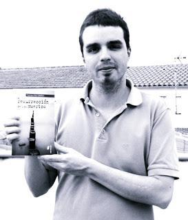 ENTREVISTA FRANCISCO FÉLIX CABALLERO: Autor resurrección muertos