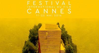 Ya es oficial... Festival de Cannes