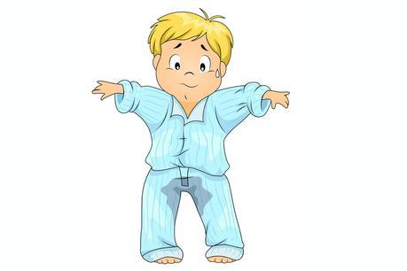 Enuresis infantil stopisgensi qu es y como combatirla - Hacerse pis en la cama ...