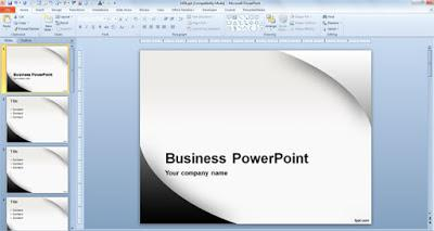 Pack Plantillas Power Point I