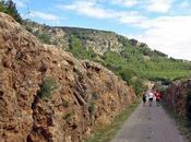 Maratón Verde Ojos Negros 2016 Navajas (Castellón) Correr disfrutar, todo empezar!