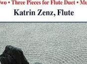 John Cage Complete Works Flute Vol.1 (2016)