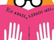 abril, libros mil: Severina Rodrigo Rosa