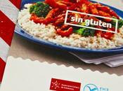 Vips fridays presentan nuevas cartas gluten para celíacos