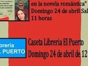Feria Libro Valencia 2016. Horario firmas