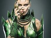 Elizabeth Banks Rita Repulsa 'Power Rangers'