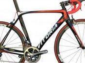 Vitoria, marca bicicletas dará mucho hablar
