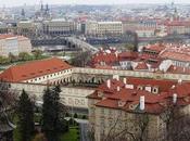 calles mágica Praga (2da parte): castillo