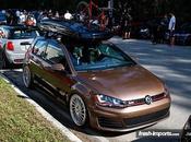 Volkswagen como estilo vida. Agolescentes.