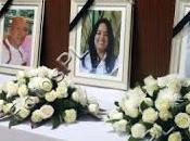 Honores Ecuador médicos cubanos fallecidos terremoto