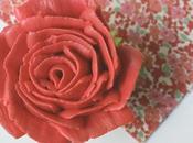 Cupcakes rosa para sant jordi