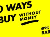 #SantJordi #1010ways without money vuelve