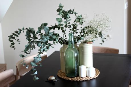 Mesa de comedor de revista - Paperblog