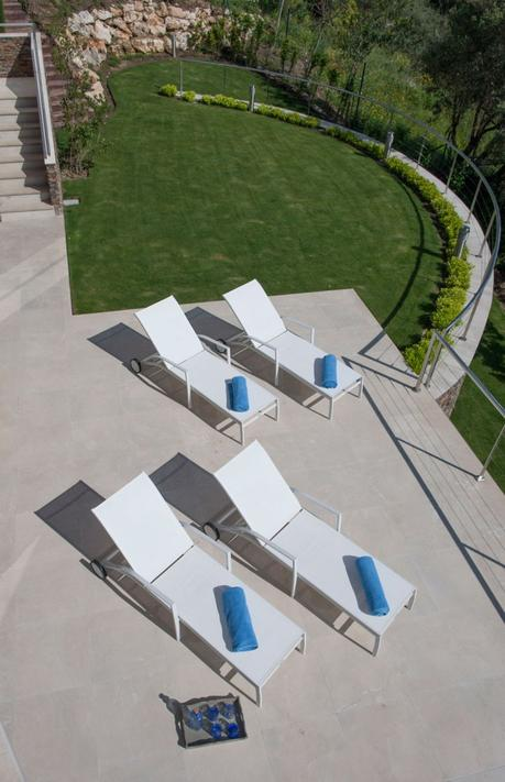 Arquitectura contempor nea en marbella paperblog - Arquitectos en marbella ...
