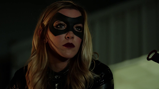Una defensa de Laurel Lance
